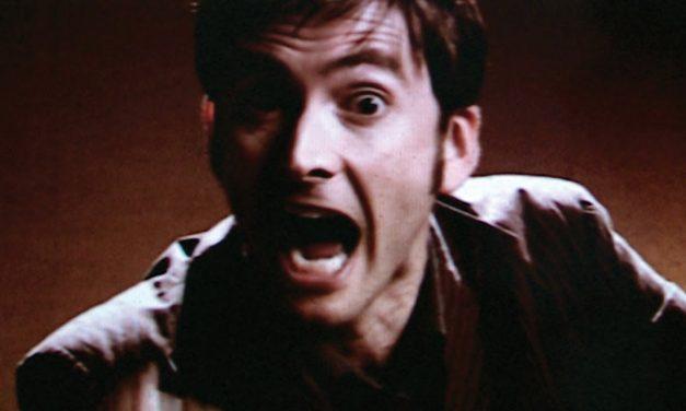 """Don't Blink!"" | Blink (HD) | Doctor Who"