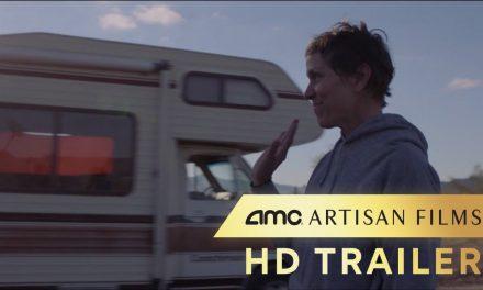 NOMADLAND – Trailer 2 (Frances McDormand, Gay DeForest, Patricia Grier) | AMC Theatres 2020