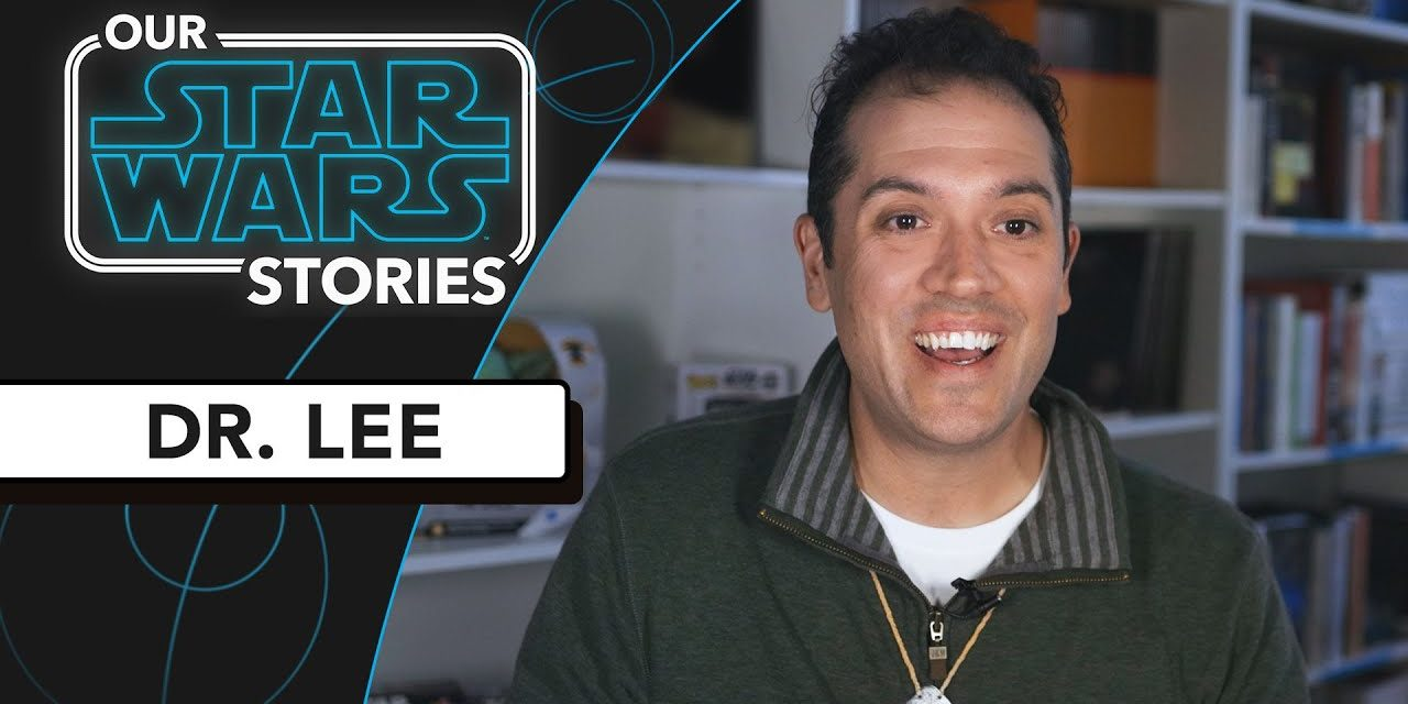 The Rebel Heritage of Lee Francis | Our Star Wars Stories