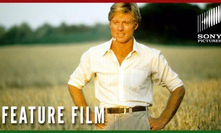 The Natural (1984) – Holidays at Home Movie Marathon