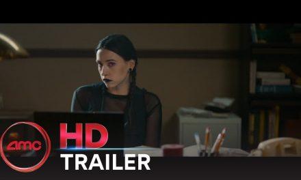 THE KID DETECTIVE – Trailer #1 (Adam Brody, Sophie Nélisse, Sarah Sutherland) | AMC Theatres 2020