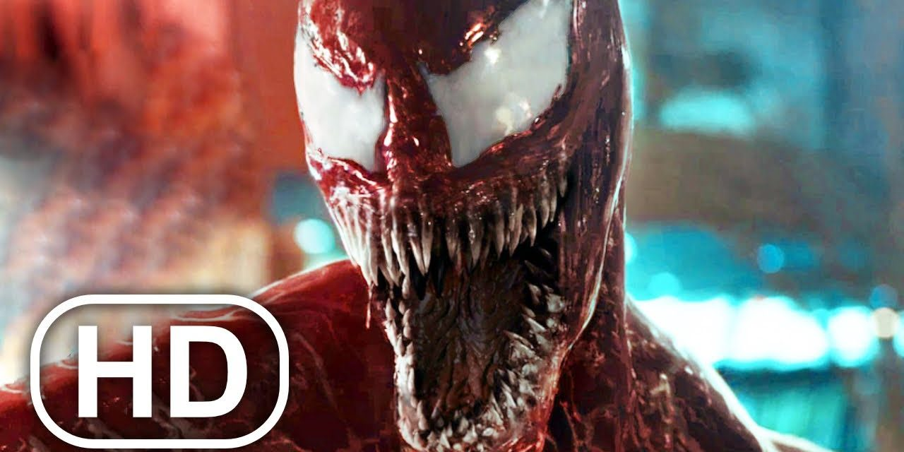The Amazing Spider-Man Vs Carnage Fight Scene 4K ULTRA HD