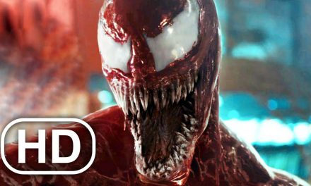 The Amazing Spider-Man Vs Carnage Fight Scene 4K ULTRA HD