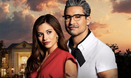 Mario Lopez Plays a Stupidly Sexy Colonel Sanders in New KFC Movie 'A Recipe For Seduction'