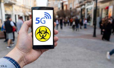 Landmark 5G Study Highlights Health Threats