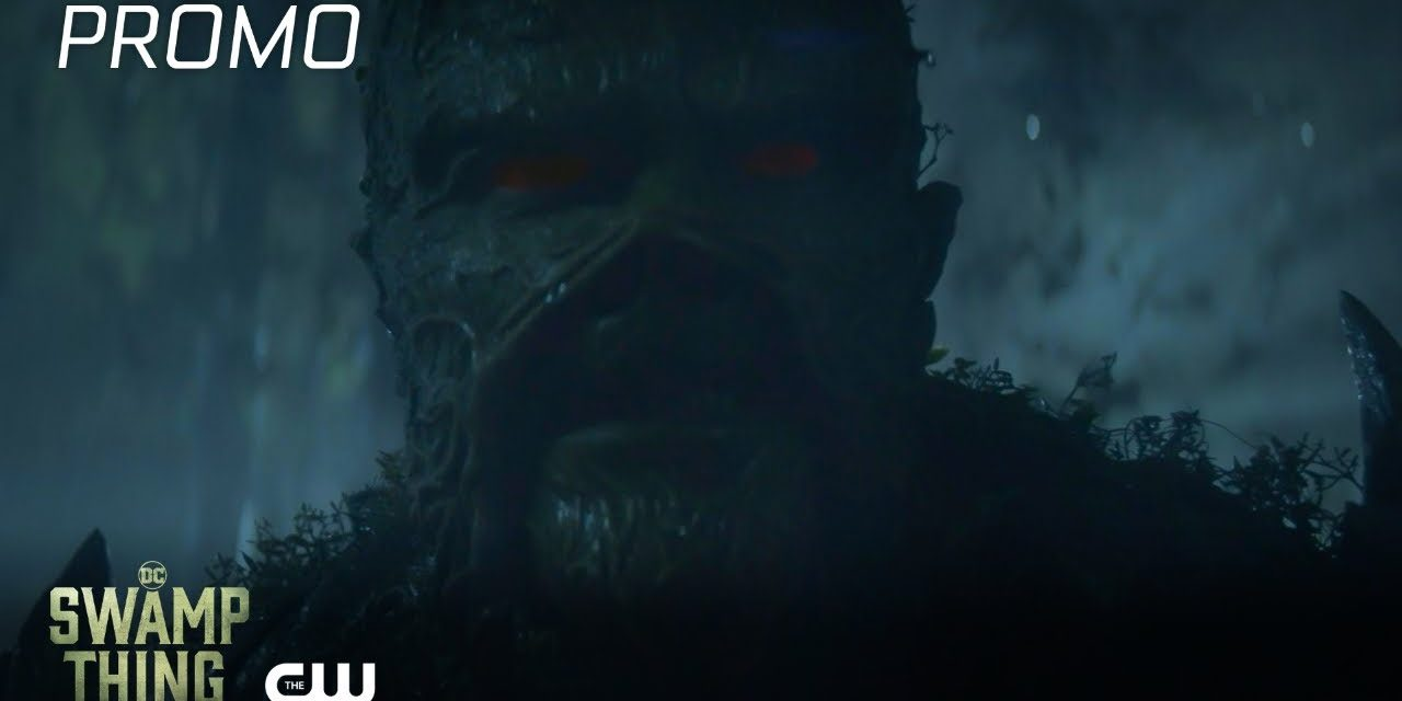 Swamp Thing | Season 1 Episode 10 | Loose Ends Promo | The CW