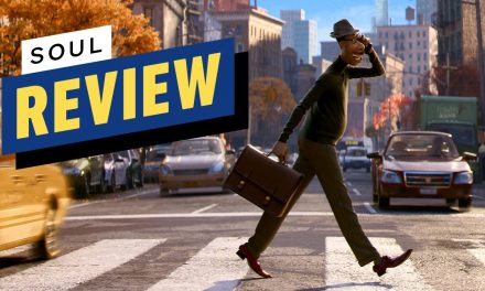Pixar's Soul Review (2020) – Jamie Foxx, Tina Fey