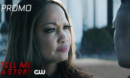 Tell Me A Story | Season 2 Episode 9 | Favorite Son Promo | The CW