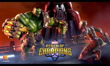 Marvel Realm of Champions | Launch Trailer
