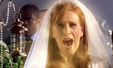 Donna Appears in the TARDIS! | The Runaway Bride (HD) | Doctor Who