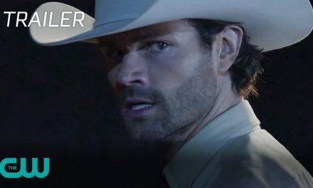 Walker   Moving On   Season Trailer   The CW