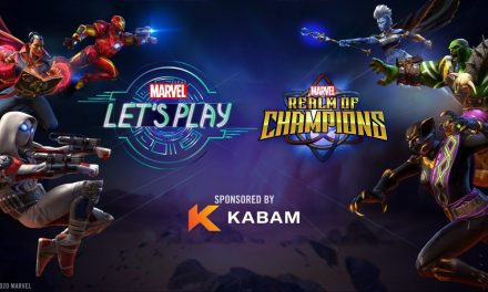 Marvel Realm of Champions | Launch Day LIVE!