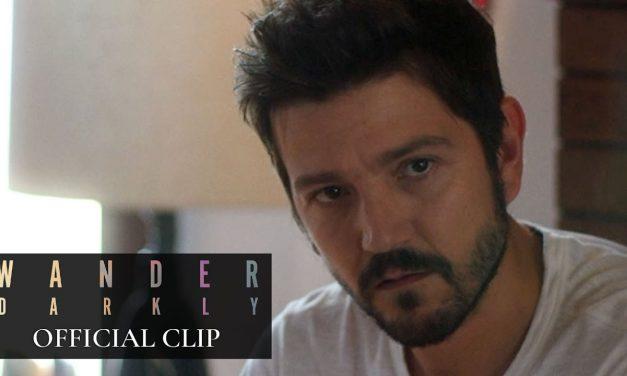 """Wander Darkly (2020 Movie) Official Clip """"Psychic"""" – Sienna Miller, Diego Luna"""