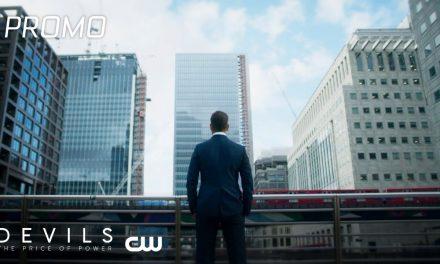 Devils | Season 1 | Stream Free Now | The CW