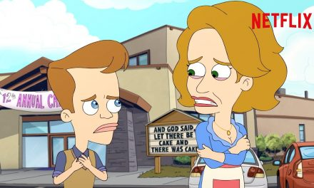 Matthew's Coming Out Journey   Big Mouth Season 4