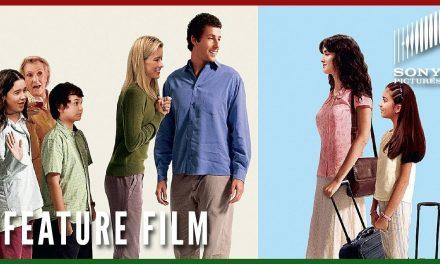 Spanglish (2004) – Holidays at Home Movie Marathon