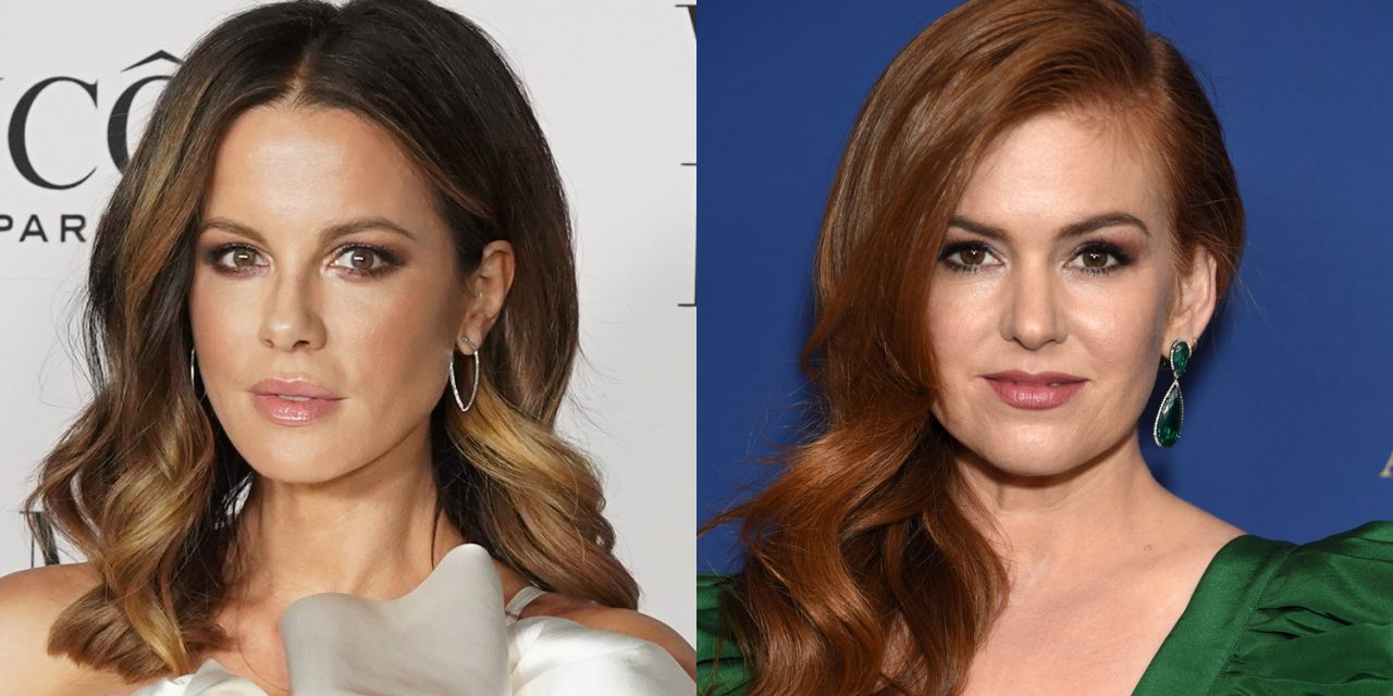 Kate Beckinsale Replaces Isla Fisher in Upcoming Dark Comedy Series 'Guilty Party'