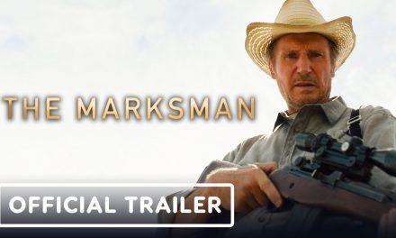 The Marksman: Official Trailer (2021) – Liam Neeson, Katheryn Winnick