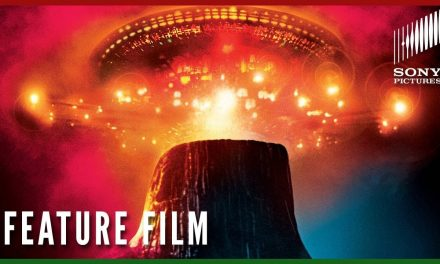 Close Encounters of the Third Kind (1977) – Holidays at Home Movie Marathon