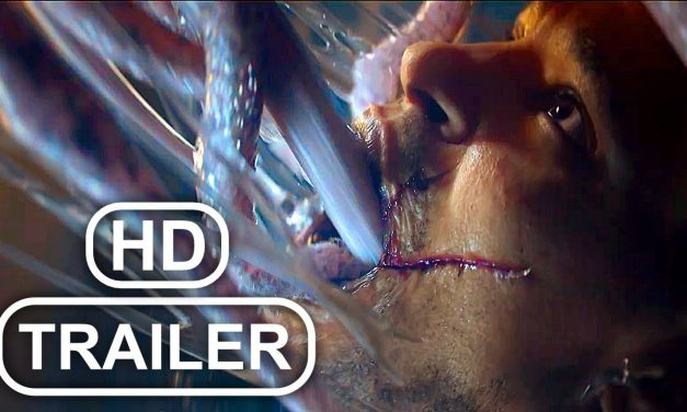 THE CALLISTO PROTOCOL Red Band Trailer NEW (2022) Space Horror 4K ULTRA HD