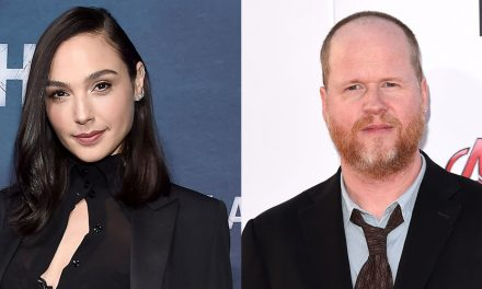 Gal Gadot Reveals Her Own Experience Working With Joss Whedon on 'Justice League'