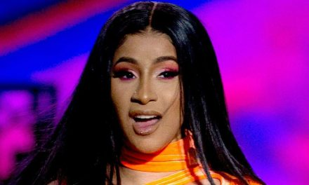 Cardi B Comes Back To Reality TV With 'Cardi Tries' On Instagram & Facebook