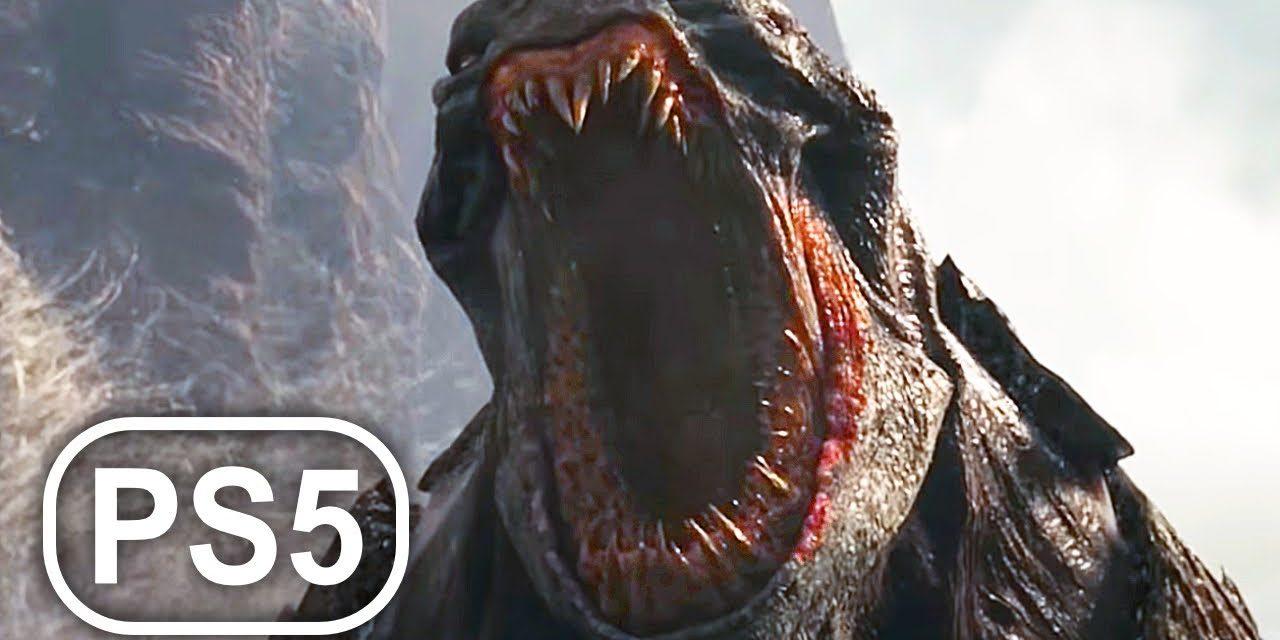 GOD OF WAR PS5 ASCENSION Kraken Final Boss Fight & Ending 4K ULTRA HD