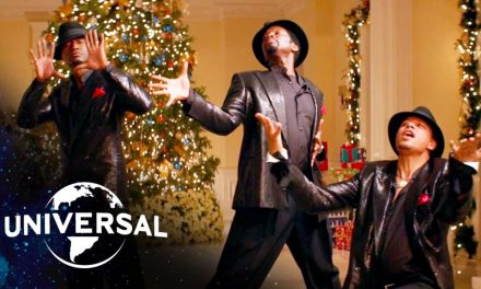 """The Best Man Holiday 