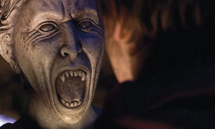 Weeping Angels Attack!   Blink (HD)   Doctor Who