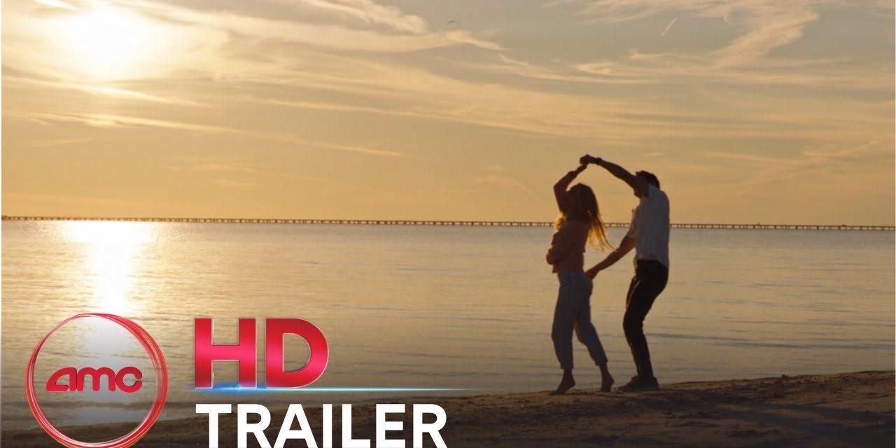 ALL MY LIFE – Trailer #1 (Jessica Rothe, Harry Shum Jr., Ever Carradine)   AMC Theatres 2020