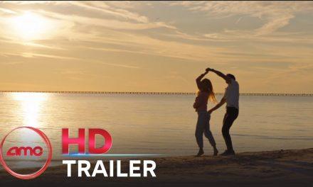 ALL MY LIFE – Trailer #1 (Jessica Rothe, Harry Shum Jr., Ever Carradine) | AMC Theatres 2020