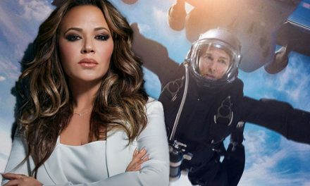 Tom Cruise's Mission: Impossible 7 COVID Rant Was A Publicity Stunt Says Leah Remini