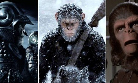 Every Planet of the Apes Movie Ranked, Worst to Best