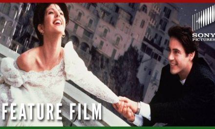 Only You (1994) – Holidays at Home Movie Marathon