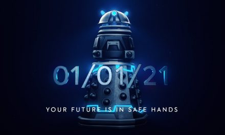 The Defence Drones   Revolution of the Daleks   Doctor Who