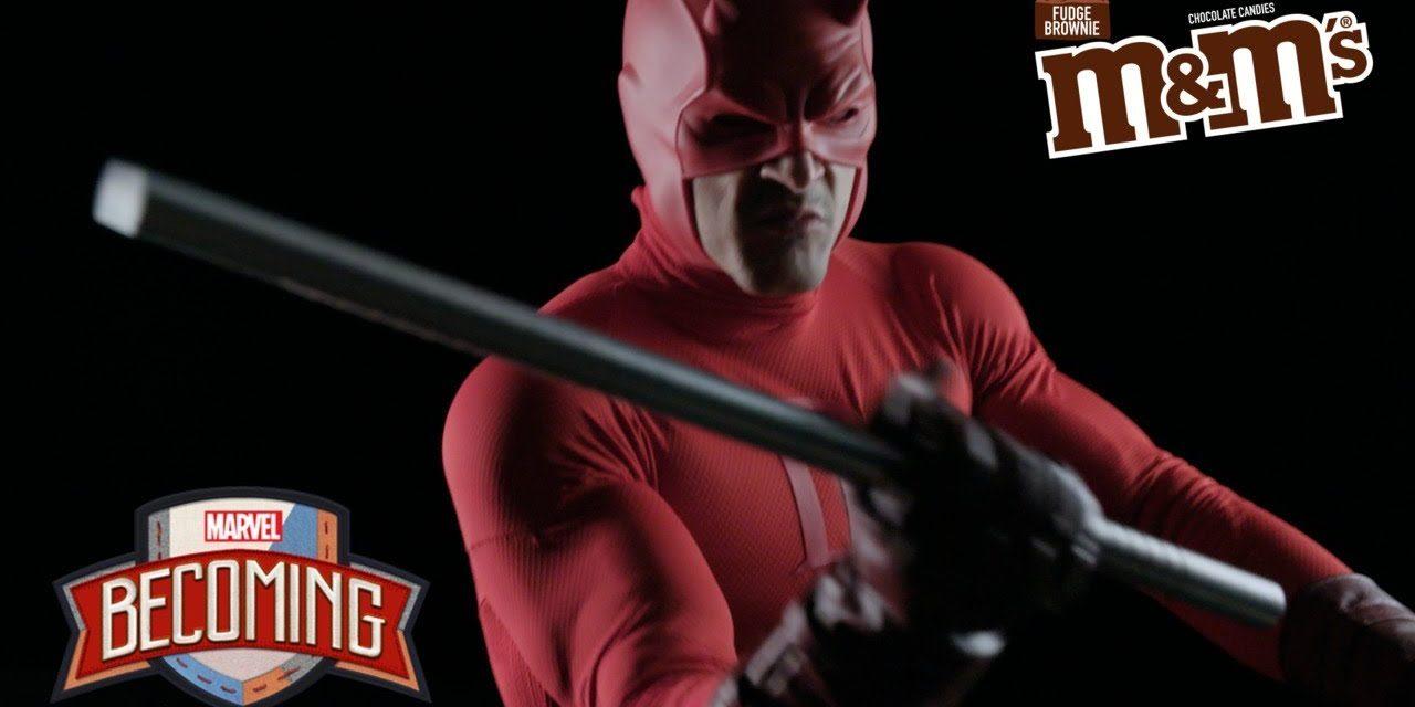 Daredevil | Marvel Becoming