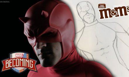 Making of Daredevil | Marvel Becoming