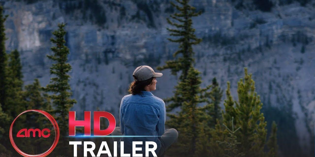 LAND – Trailer #1 (Robin Wright, Warren Christie, Kim Dickens)   AMC Theatres 2021