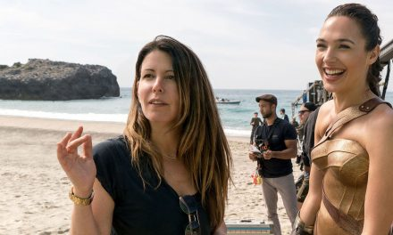 Wonder Woman 3: Patty Jenkins Wouldn't Return Without Theatrical Release