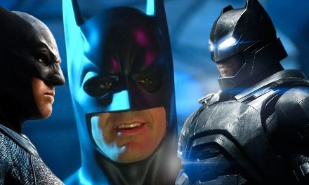 George Clooney Says He Was Wrong for Telling Ben Affleck to Pass on Batman