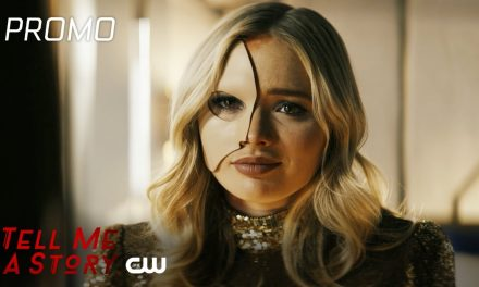 Tell Me A Story   Season 2 Episode 10   Ever After Promo   The CW