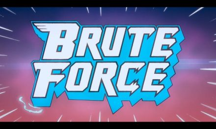 Brute Force | Marvel's 616 | Disney+