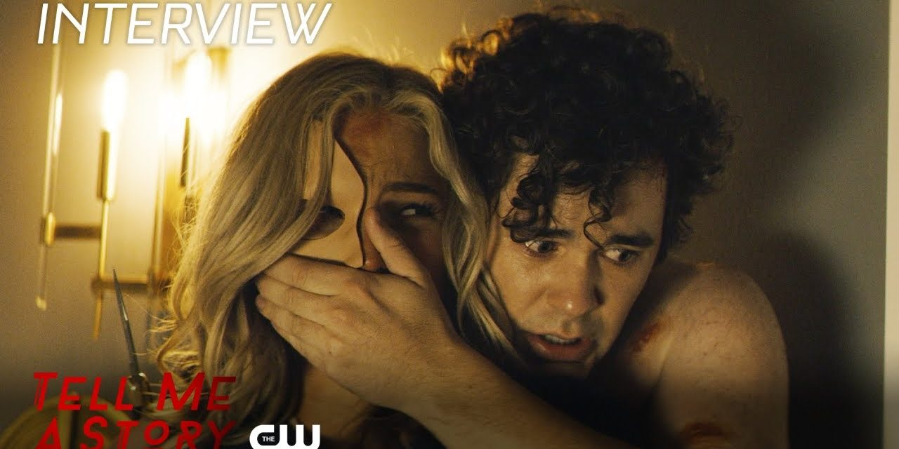Tell Me A Story | Favorite Scenes And Stories | The CW