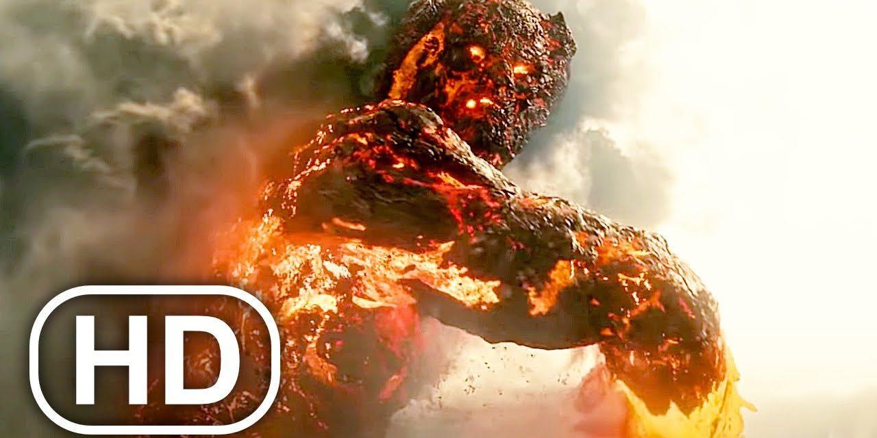 CRONOS TITAN Full Movie Cinematic 4K ULTRA HD – GOD OF WAR Story All Cinematics