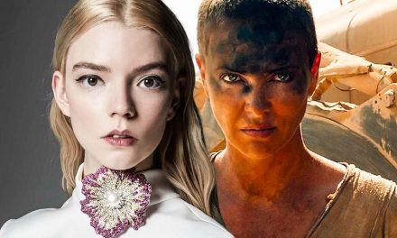 Mad Max Furiosa Prequel Receives 2023 Theatrical Release Date
