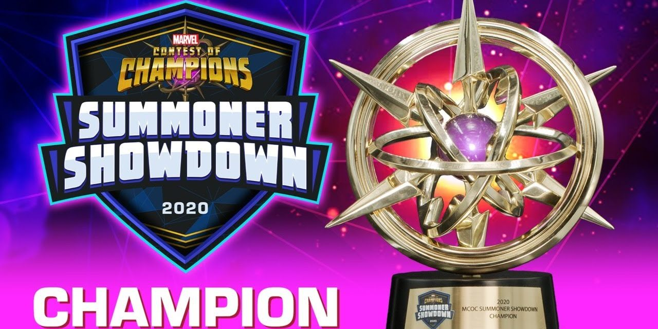 Summoner Showdown 2020: See Who Won!