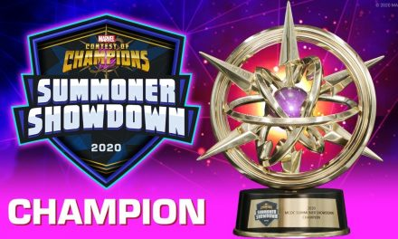 Summoner Showdown 2020: See Who Won!
