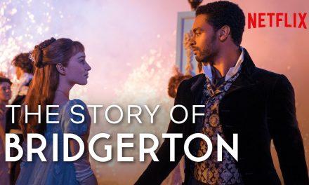 Is Bridgerton A True Story? The Origin of the Show Explained | Netflix