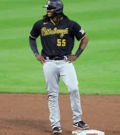 Pirates Trade Josh Bell To Nationals