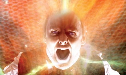 The Master Regenerates   Utopia (HD)   Doctor Who